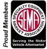 We are Proud Members of SEMA